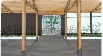 ピックルスコーポレーション、埼玉県飯能市に発酵食品の体験レストランを建設