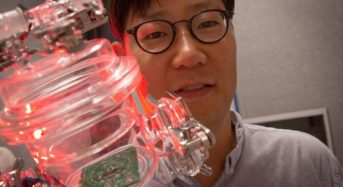 ユタ大学、植物の外敵ストレスを化学センサーにて検知。植物との会話も将来的に可能?!