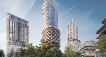 オランダ、植物工場など野菜の自給可能な高層タワーが建設 ~キーワードは「シェア」~