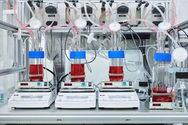 インテグリカルチャー、培養肉のコスト壁を突破。全自動バイオリアクターで血清成分の作出が可能に