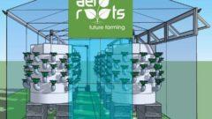農業のICT化が遅れているネパールでも、タワー型水耕栽培や植物工場ベンチャーも出現