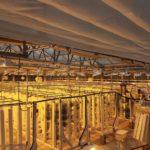 植物工場を運営する地産地消型のカニンガム・レストラン、2店舗目をオープン