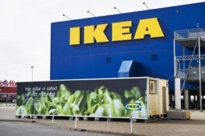 IKEAが店舗併設型の植物工場を開始。環境配慮モデル・食品廃棄物から液肥を製造