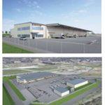 エア・ウォーターグループ、北関東物流センターを建設。農産物の保管・仕分け作業も