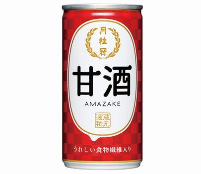 月桂冠総研、酒粕中に米こうじの10倍の「レジスタントスターチ」を確認。食後の急激な血糖値上昇を抑える効果が期待