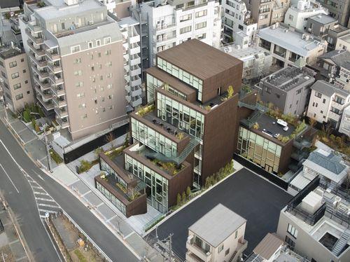 ファッション、食、デザイン、アートが重なり五感を刺激する代官山の新業態施設<KASHIYAMA DAIKANYAMA>がオープン