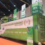 植物工場の経営者・コンサルタントがUAEに集結「世界農業イノベーション・フォーラム」が開催