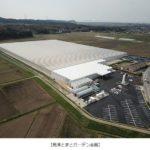 キッコーマングループ、オランダ式の太陽光利用型植物工場「君津とまとガーデン」を竣工