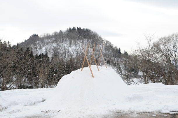 酢久商店『雪中熟成』による数量限定の味噌を販売