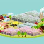 高糖度トマト植物工場のオーガニックソイル、いちご株式会社と資本業務提携。農業テーマパークの共同開発へ