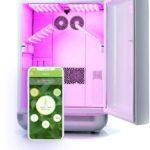 植物工場の完全自動化を進めるシード・コープ社、最新AIを導入した家庭用の小型キットの本格製造へ