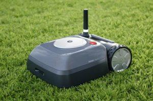 ロボット掃除機アイロボット、自動芝刈り機「テラ Terra」を年内にドイツから販売