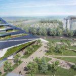 カナダの大学が連携。クリーン・エネルギー技術を活用した『高層タワー型の植物工場』を計画