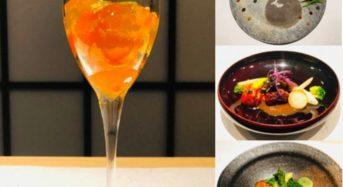 MiLによる創作料理店、ベジタリアン・ビーガン・ハラル・グルテンフリー対応したフルコースを展開