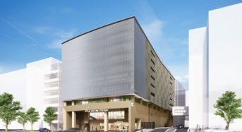 京阪HD、環境と健康に配慮した複合型商業施設「GOOD NATURE STATION」を今年12月に開業予定。LEED認証・WELL認証も取得
