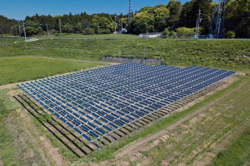 パタゴニア日本支社、渋谷ストアの電力をソーラーシェアリング発電へ切り替え