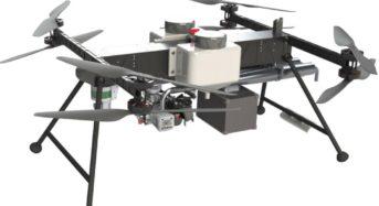 會澤高圧コンクリート、米MIT発ドローンベンチャーと提携。インフラメンテ専用機体を共同開発