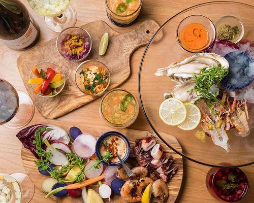 チル・ダイナー、環境配慮型サステナブルな飲食店経営の強化へ