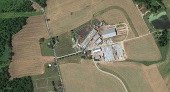米国農家の29%がインターネット環境に無い。ビッグデータ・ハイテク農業が難しい状況