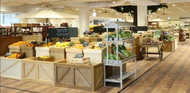ブルックス未病カフェ、未病改善スイーツ体験・採れたて野菜販売へ