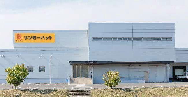 リンガーハット、野菜や肉の加工施設として3拠点目の京都工場を稼働。国内3拠点で1,000店舗を目指す