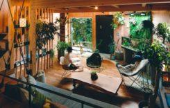緑演舎による造園家がプロデュースする個人住宅向け「GARDENNERS HOUSE」事業をスタート