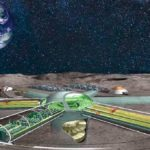 JAXA宇宙探査ハブ、日本の植物工場を活用した「月面農場」に関する報告書を公開