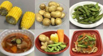 浦和レッズ、地産地消・レッズ畑が埼玉スタジアムに集合。埼玉県産もぎたて野菜の収穫祭を初開催