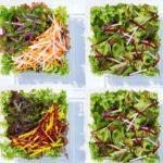 楽天「ラグリ」、オーガニック野菜を「スーパーホテル」の朝食ブッフェに提供開始