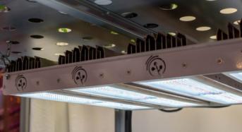 植物工場向けスマートLED照明「ヘリオスペクトラ」東京事務所を開設