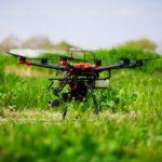 KMT、長時間飛行が可能なハイブリッド・ドローンを発表。農地の監視にも利用