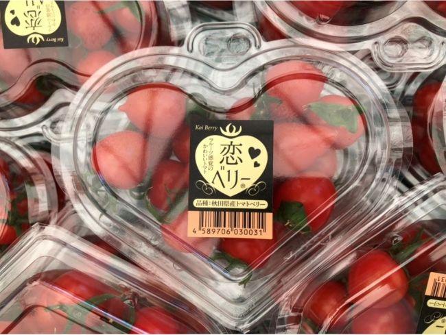 シン・エナジー、秋田県にてミニトマト「恋ベリー」のハウス栽培を開始。再生可能エネルギーとの融合も視野に