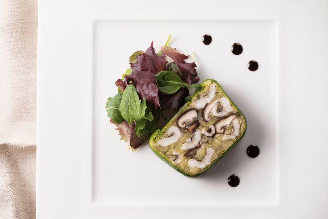 二子玉川エクセルホテル東急、東京・世田谷食材を使用した地産地消フランス料理を提供