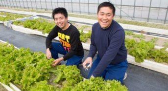 新京成電鉄とエスプールプラス、障がい者の雇用創出を目的とした農福連携ファーム「わーくはぴねす農園」を開設