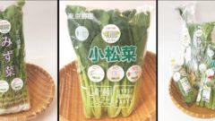 東京野菜応援プロジェクトが今月末から開始。東京野菜は都内スーパーなどで100円で販売