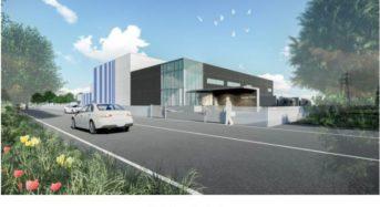 スプレッドのパートナーシップ展開、世界最大級 日産5トンの自動化植物工場の事業化に向けた協業検討