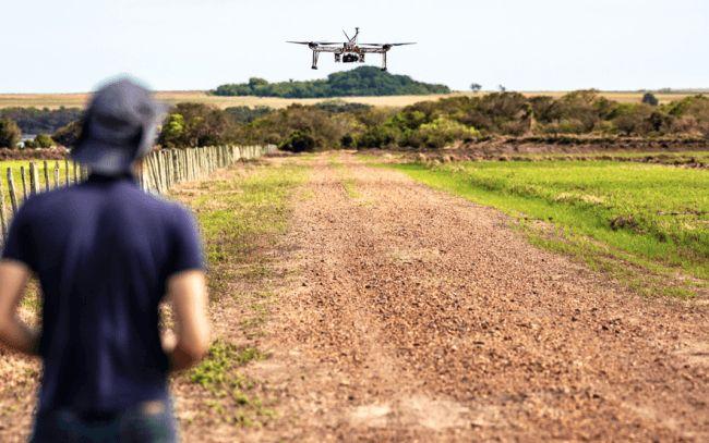 日本のDrone Fundが、ブラジルの農業用ドローン・スタートアップARPACへ出資