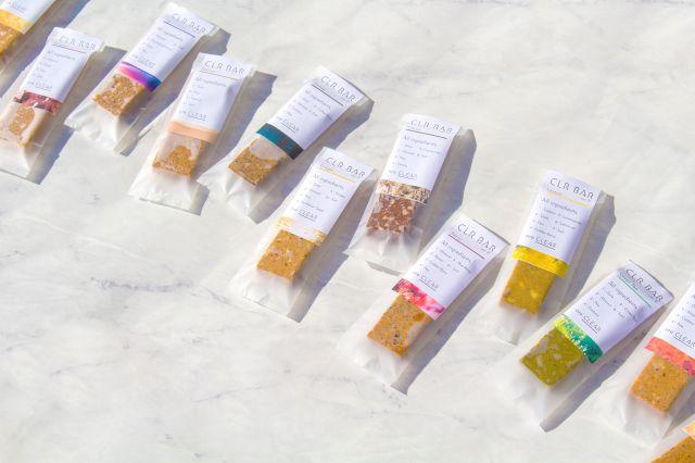 植物性原料のみを使用したプロテインバーをOisixクラフトマーケットにて販売