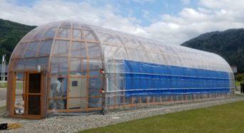 北菱電興と金沢工業大、ICTを活用したイチゴの植物工場に関する実証研究を開始