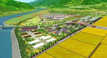 岩手県陸前高田市に農業テーマパーク「ワタミオーガニックランド」を建設