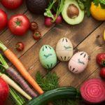 ドウシシャ、野菜から出る腐敗ガスを吸着「鮮度保持エッグ」 を販売開始