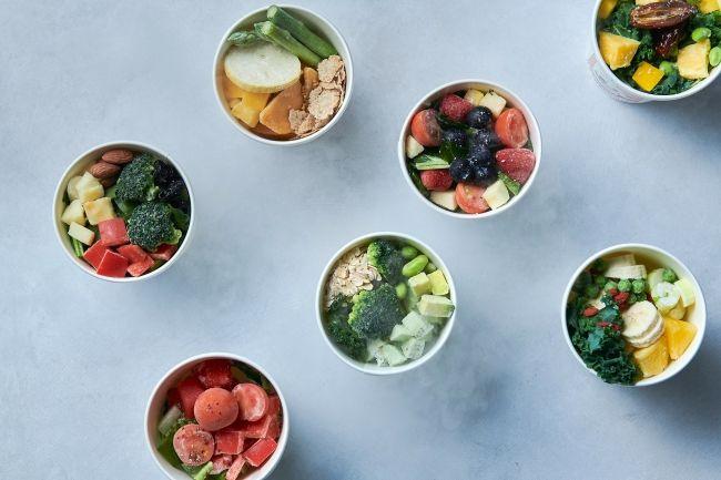 瞬間冷凍した野菜・フルーツを自宅へ。定額制パーソナルスムージー「GREEN SPOON」を開始