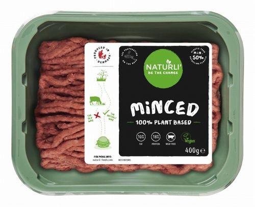 デンマーク発の代替肉・プラントベースミート『ナチューリ』日本での正式販売