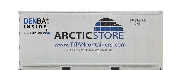 コンテナリース販売のTITAN、鮮度保持技術DENBAと業務提携へ