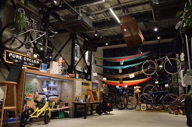 八百屋と自転車屋がコラボ。アグリゲート「旬八青果店」による自転車宅配サービスを開始
