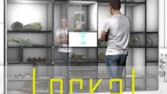 ファームフェス、次世代型無人販売サービス「LOCKAL(ロッカル)」実証実験開始
