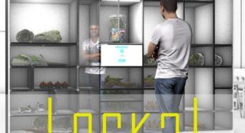 ファームフェス、次世代型無人販売サービス「LOCKAL ロッカル」実証実験開始