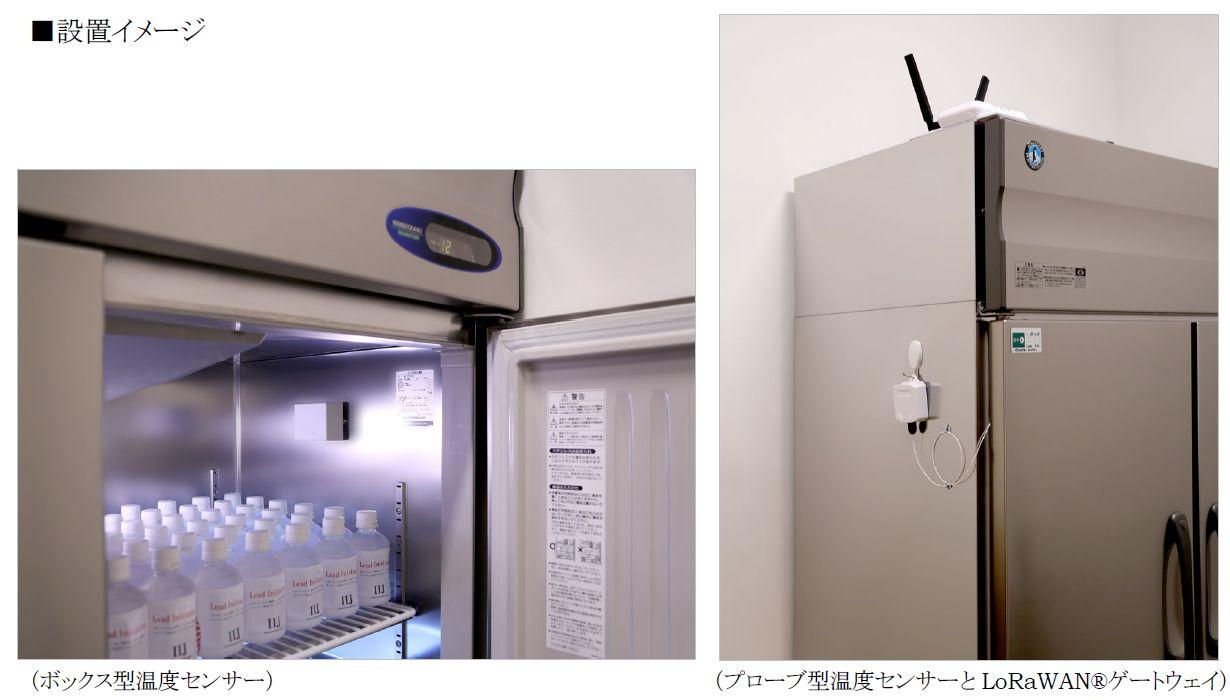 IIJ、食品関連業界向けHACCP温度管理に対応したIoTソリューションの提供開始