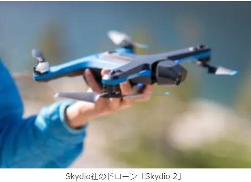 NTTドコモ・ベンチャーズ、AIによる自律飛行型ドローンを開発するSkydio社へ出資