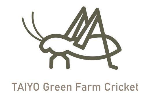 太陽グリーンエナジー、飼料用コオロギのオンラインショップ「TAIYO Green Farm Cricket」をオープン